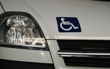 Transport assis personnalisé ruffec