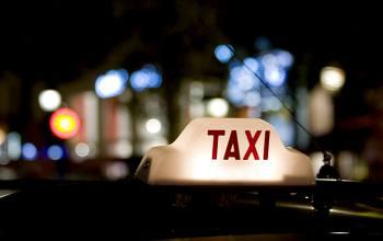 Taxis angoulême